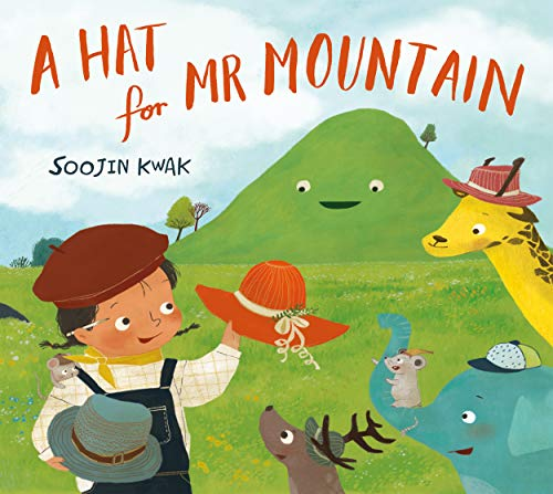 A HAT FOR MR MOUNTAIN