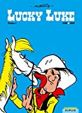 LUCKY LUKE, INTEGRALE 01, 1946-1949