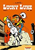 LUCKY LUKE, INTEGRALE 02, 1949-1952