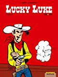 LUCKY LUKE, INTEGRALE 04, 1956-1957