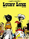 LUCKY LUKE, INTEGRALE 10, 1964-1966
