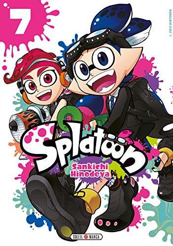 SPLATOON, 08